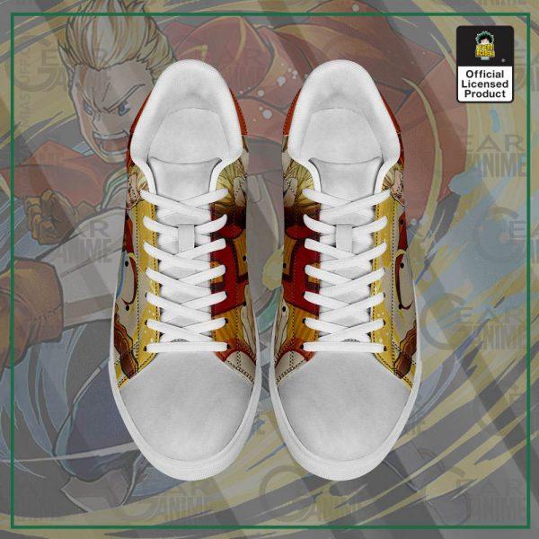 0924 Stan Smith My Hero Academia Mirio Togata 5BMock 3 5D - BNHA Store