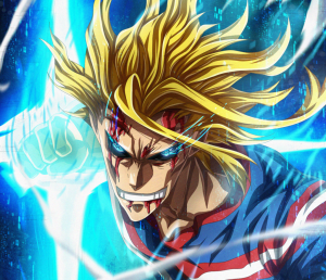 10 facts about all might1 - BNHA Store