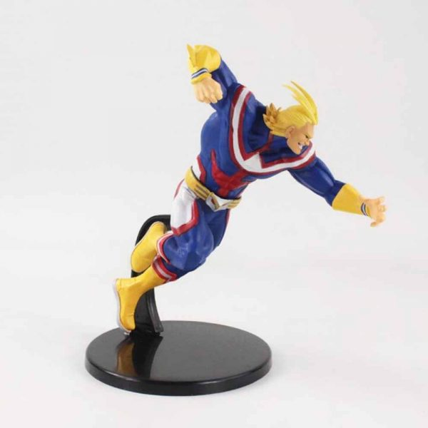 20cm My Hero Academia All Might PVC Action Figure Model Toy Anime Boku no Hero Academia 2 - BNHA Store