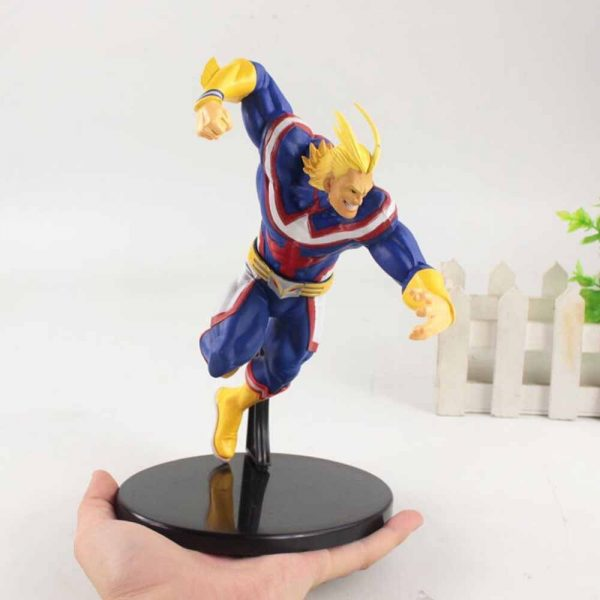 20cm My Hero Academia All Might PVC Action Figure Model Toy Anime Boku no Hero Academia 4 - BNHA Store