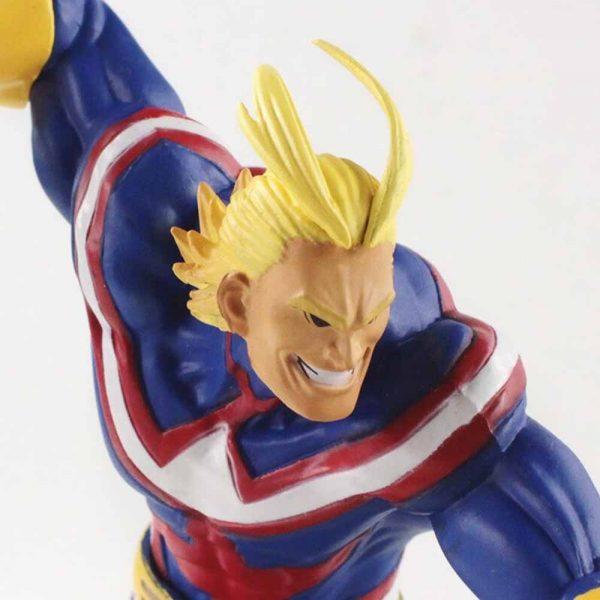 20cm My Hero Academia All Might PVC Action Figure Model Toy Anime Boku no Hero Academia 5 - BNHA Store