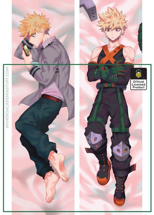 Anime Dakimakura Body Boku No Hero Academia My Hero Academia 150x50cm 100x35cm Pillow Case Cover Manga 2 - BNHA Store