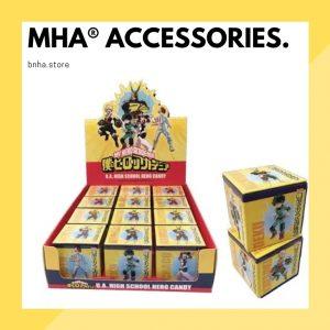 MHA Accessories
