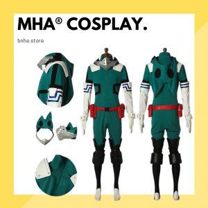 MHA Cosplay