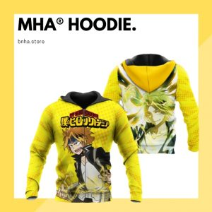 MHA Hoodie