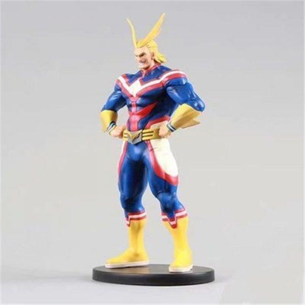 My Hero Academia Bakugou All Might Action Figures Toy Boku no Hero Academia Anime Figurine All 1 - BNHA Store