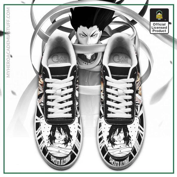 boku no hero academia shouta aizawa air force shoes pt10 gearanime 3 - BNHA Store