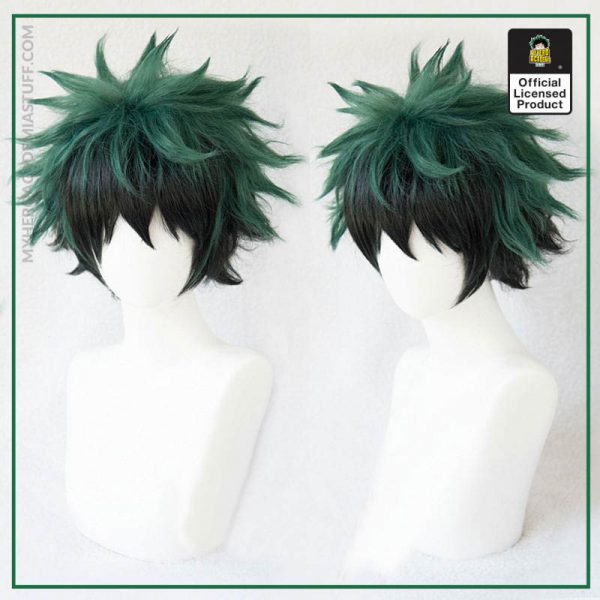 deku wig - BNHA Store