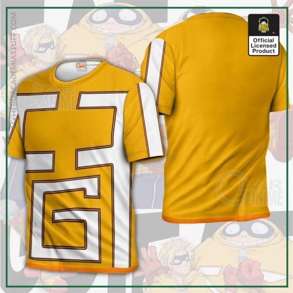 fat gum toyomitsu shirt my hero academia anime hoodie sweater gearanime 3 - BNHA Store