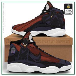 fumikage jordan 13 shoes my hero academia anime sneakers gearanime - BNHA Store