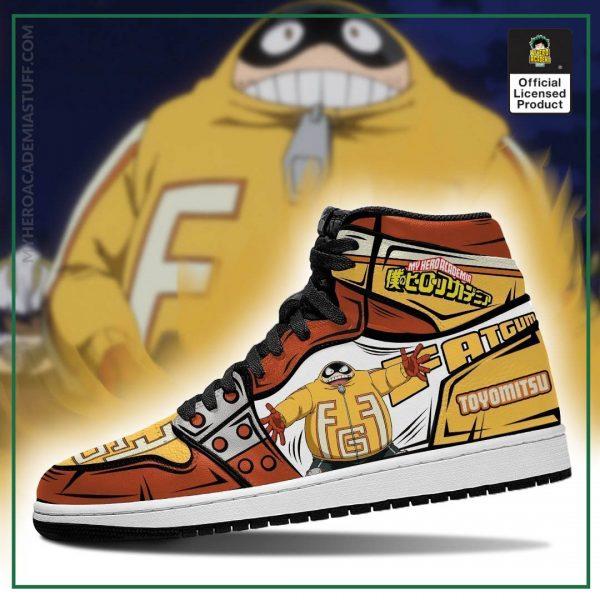 taishiro toyomitsu jordan sneakers skill my hero academia anime shoes pt04 gearanime 3 - BNHA Store