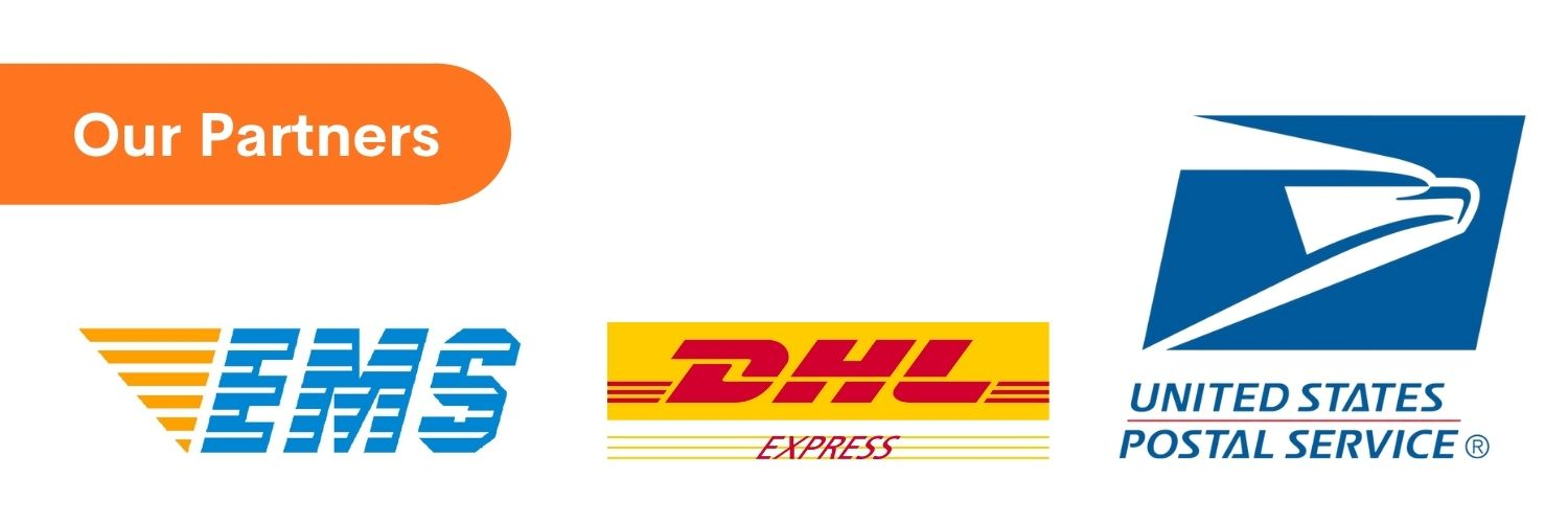 Our Partners - BNHA Store